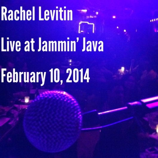 Live at Jammin' Java
